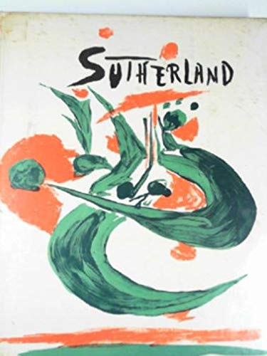 The Work of Graham Sutherland (1299504795) by Douglas Cooper