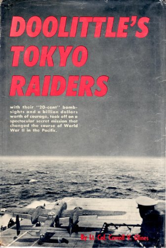9781299536852: Doolittle's Tokyo raiders