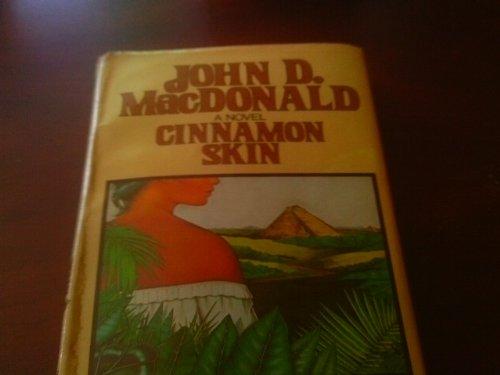 9781299551435: Cinnamon Skin; the twentieth adventure of Travis McGree