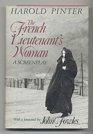 9781299576025: The French Lieutenant's Woman (Screenplay)