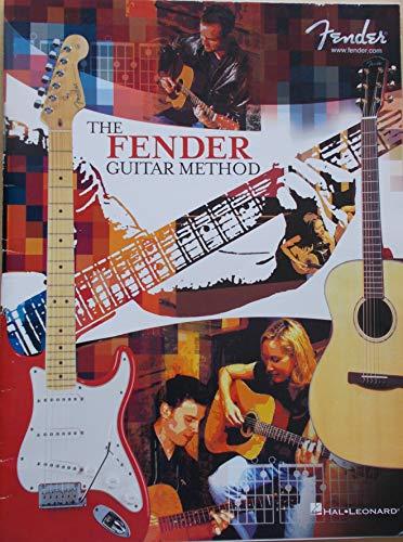 9781299583566: The Fender Guitar Method