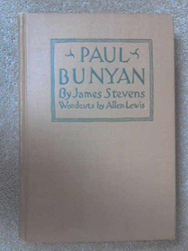 9781299599512: Paul Bunyan