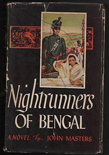 9781299602380: Nightrunners of Bengal