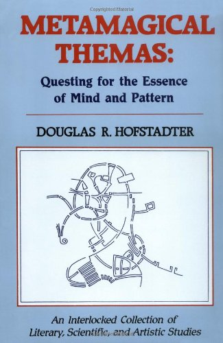 9781299605220: Metamagical Themas: Questing for the Essence of Mind and Pattern