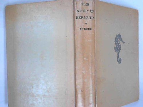9781299611955: The story of Bermuda,