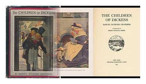 9781299613775: The children of Dickens