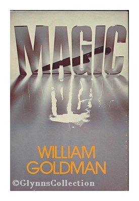 9781299622388: Magic: A Novel