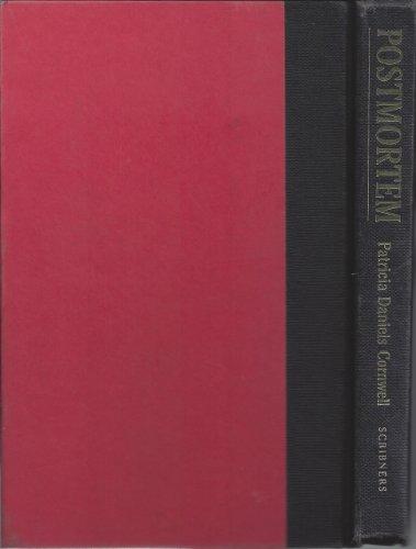 9781299631991: Postmortem 1st Edition