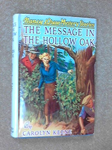9781299633902: The Message in the Hollow Oak
