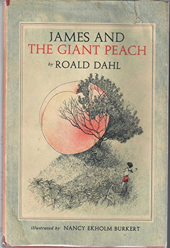 9781299643246: James and the giant peach,: A children's story