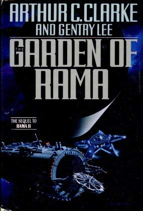 9781299646179: The Garden Of Rama, Bokk Club Edition