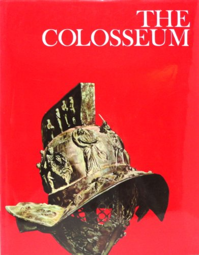 9781299665323: The Colosseum (Wonders Of Man)