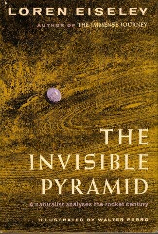 9781299676343: The Invisible Pyramid