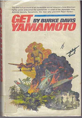 9781299678477: Get Yamamoto