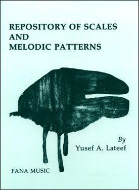 9781299682405: Repository of Scales and Melodic Patterns