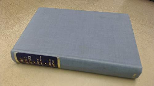 9781299700666: The Devil Drives: A Life Of Sir Richard Burton