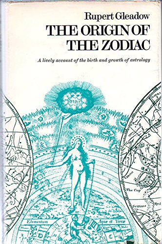 9781299745032: The Origin of the Zodiac