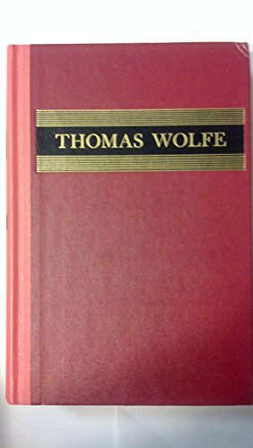 9781299813977: The Thomas Wolfe Reader