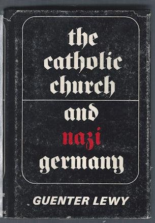 9781299864238: The Catholic Church and Nazi Germany