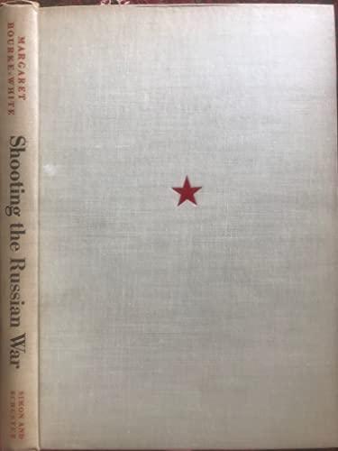 9781299881211: Shooting the Russian War