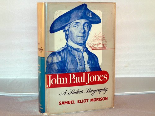 9781299893412: John Paul Jones,: A sailor's biography