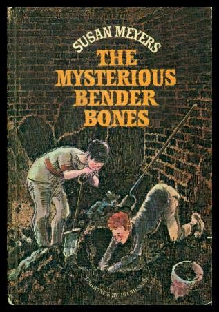 9781299900332: The mysterious bender bones