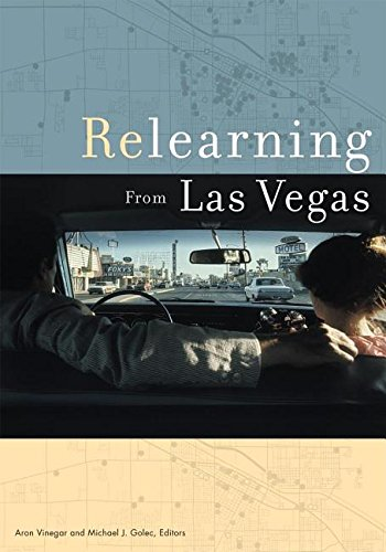 Relearning from Las Vegas: University of Minnesota
