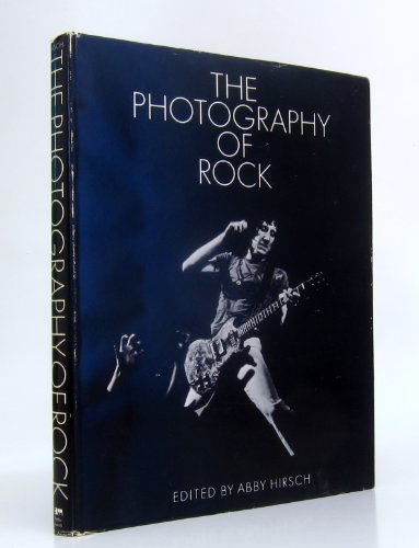 9781299950740: The Photography of Rock