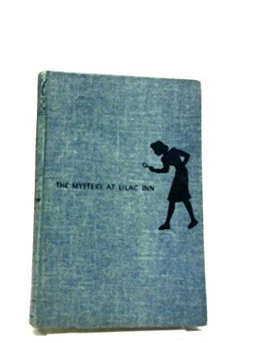 9781299990661: The Mystery at Lilac Inn (Nancy Drew, Book 4)