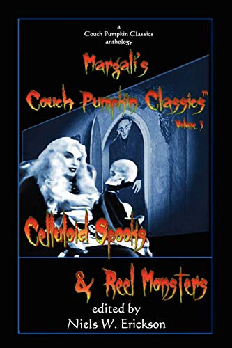 9781300007067: Celluloid Spooks & Reel Monsters