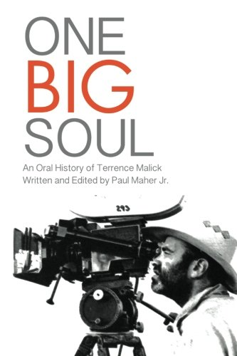 9781300020622: One Big Soul: An Oral History of Terrence Malick