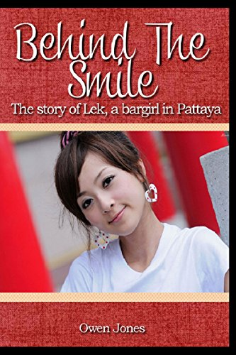 9781300023999: Behind the Smile