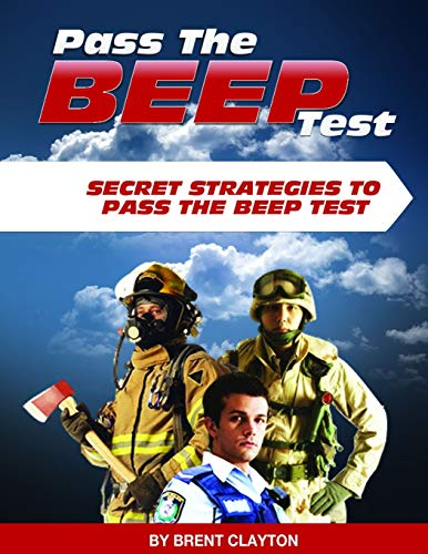 9781300024101: Pass the Beep Test - Paperback