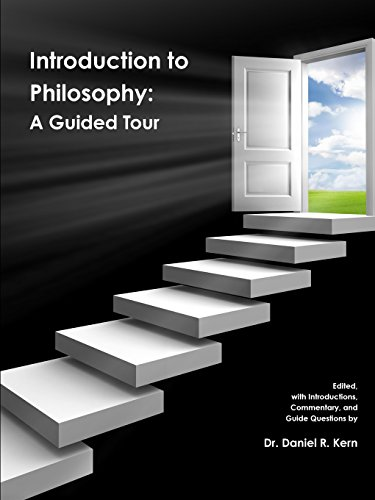 9781300024835: Introduction to Philosophy: A Guided Tour