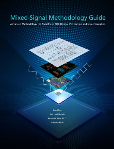 9781300035206: Mixed-Signal Methodology Guide