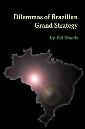 9781300039150: Dilemmas of Brazilian Grand Strategy