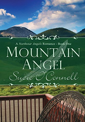 9781300044802: Mountain Angel