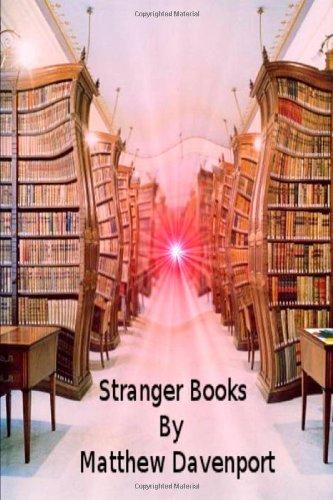 9781300054818: Stranger Books