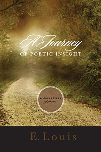 9781300058311: A Journey of Poetic Insight