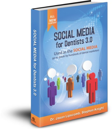 9781300066033: Social Media for Dentists 3.0 (Social Media Go-To Guide for Dentists and Dental Marketers)