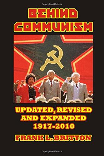 9781300066057: Behind Communism