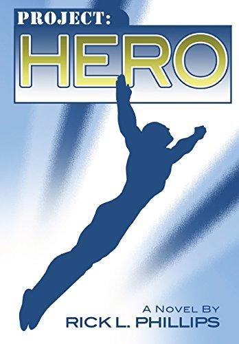 9781300075356: Project: Hero