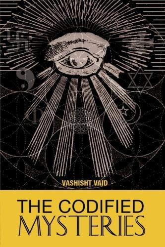 9781300099871: The Codified Mysteries