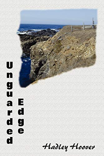 9781300109464: Unguarded edge