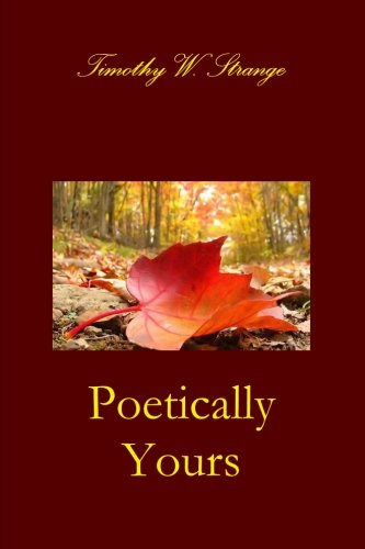 9781300116004: Poetically Yours