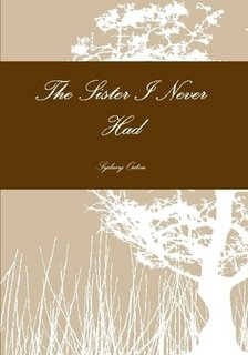 9781300139812: The Sister I Never Had