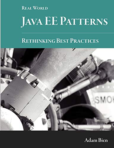 9781300149316: Real World Java EE Patterns-Rethinking Best Practices