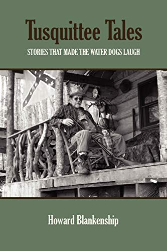 9781300206125: Tusquittee tales: stories that made the water dogs laugh