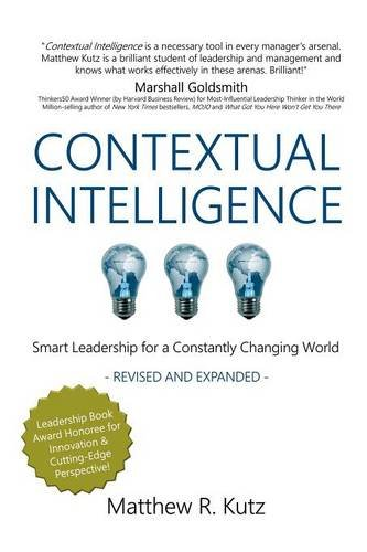 9781300219774: Contextual Intelligence