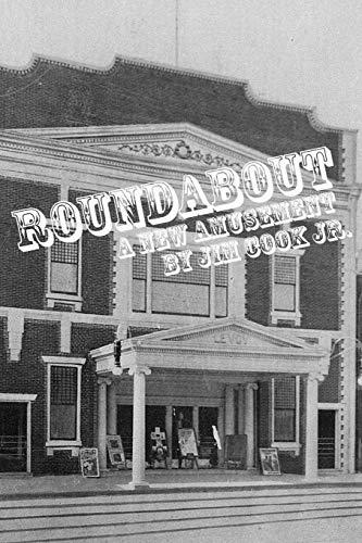 Roundabout: Jim Cook Jr